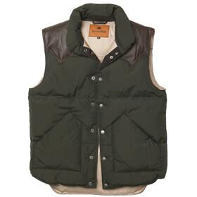 Jackson Hole W's Originals Original Down Vest Olive
